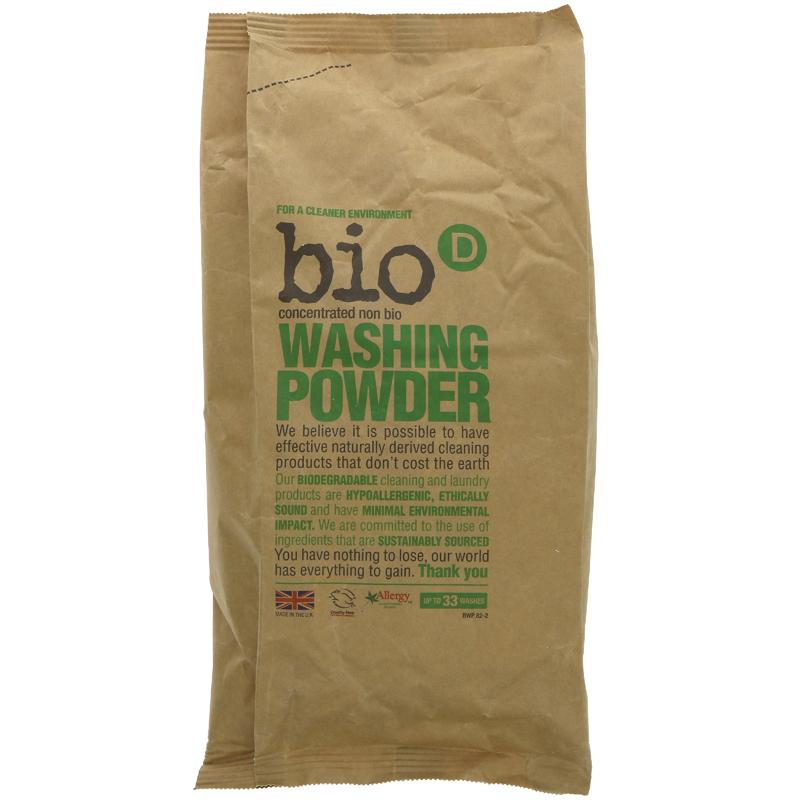Bio D Washing Powder Concentrate