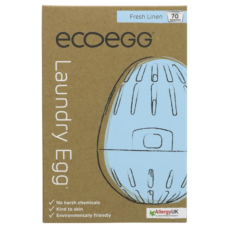 Ecoegg Laundry Egg - Fresh Linen