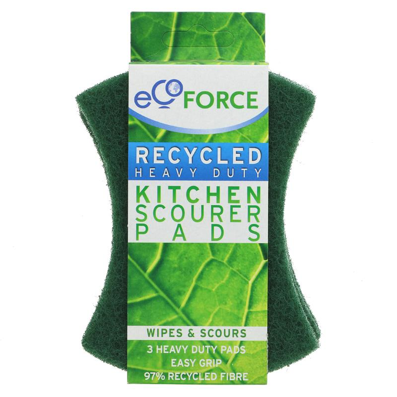 Ecoforce Heavy Duty Kitchen Scourer