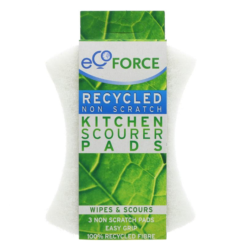 Ecoforce Non-Scratch Kitchen Scourer