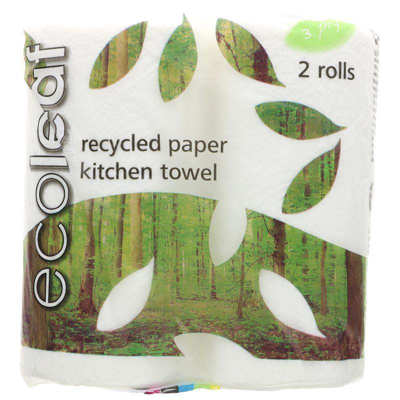 Ecoleaf 3 Ply Kitchen