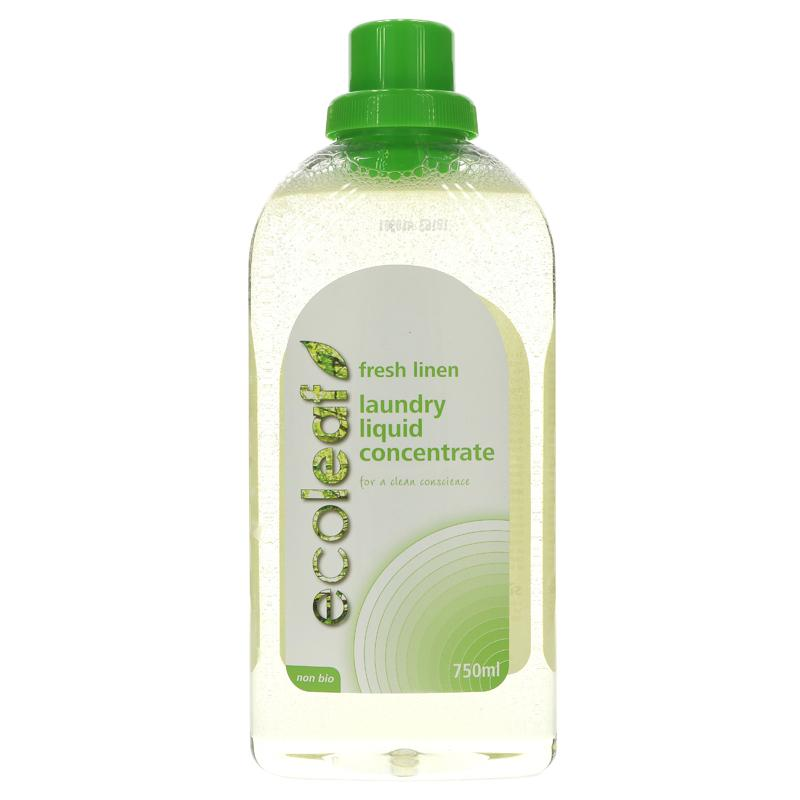 Ecoleaf Laundry Liquid Concentrate