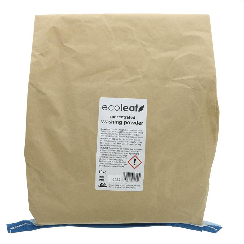 Ecoleaf Washing Powder Concentrate