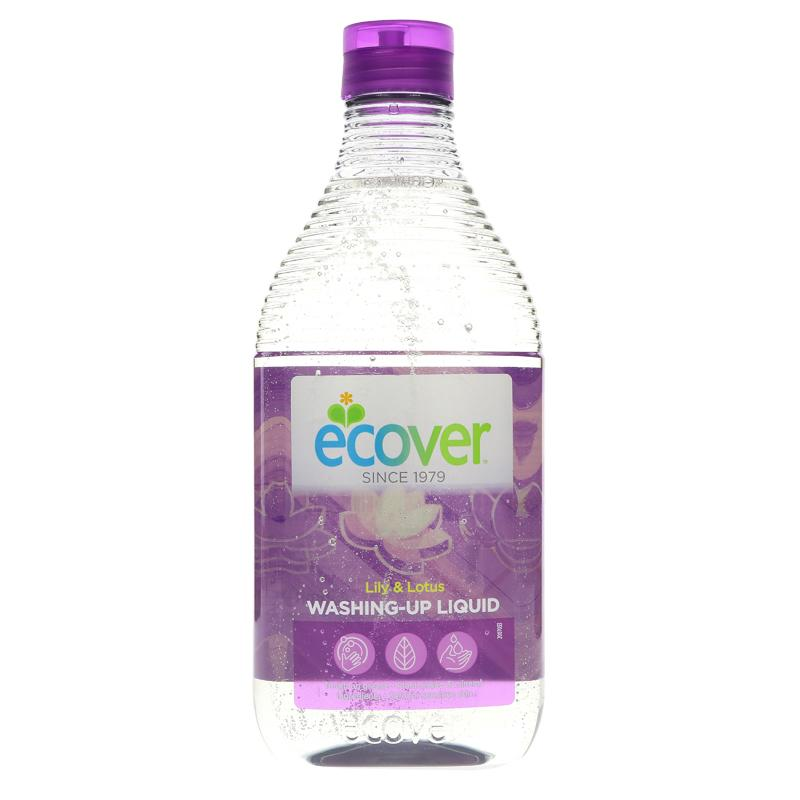 Ecover Washing Up Liquid Lilly & Lotus