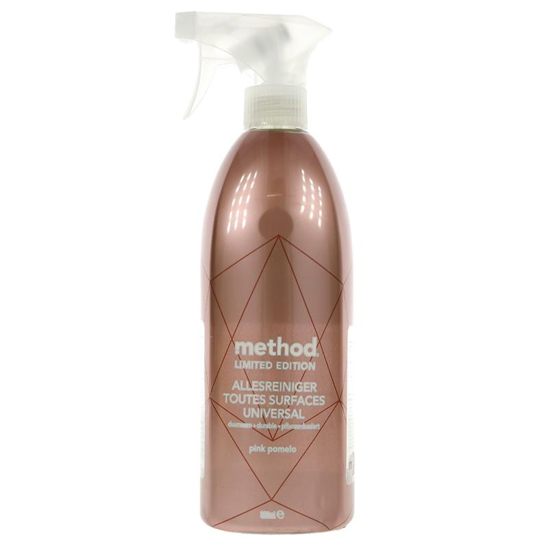 LIMITED EDITION Method Multi Surface Cleaner
