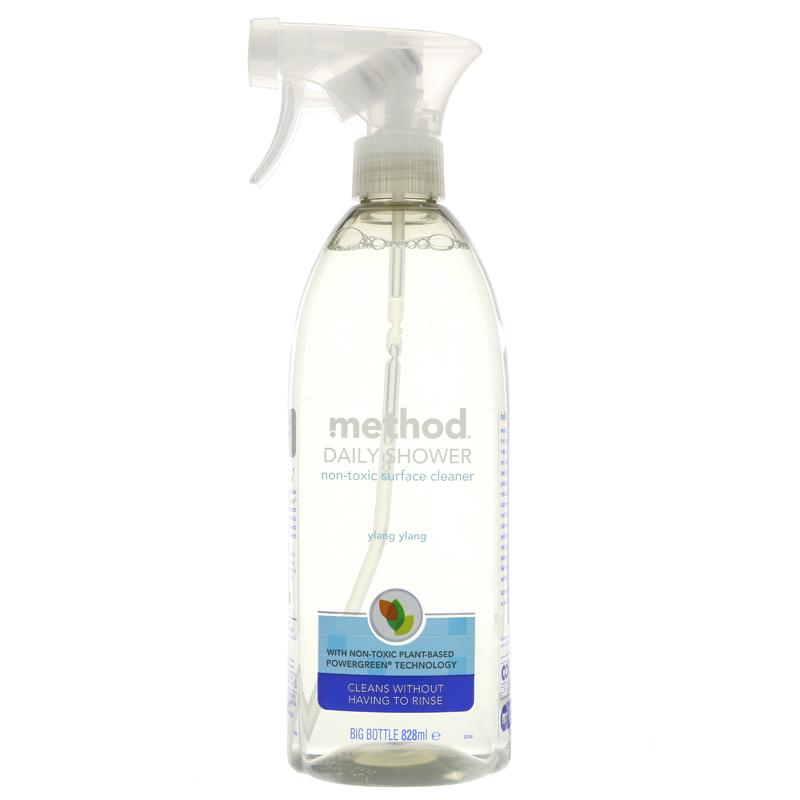 Method Daily Shower Spray Ylang Ylang
