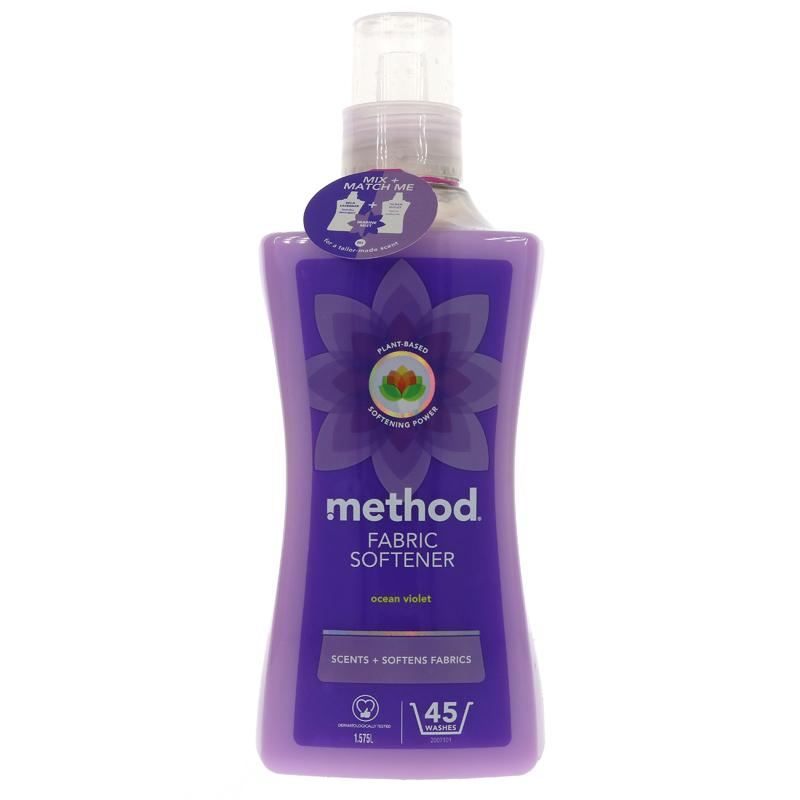 Method Fabric Softener - Ocean Violet