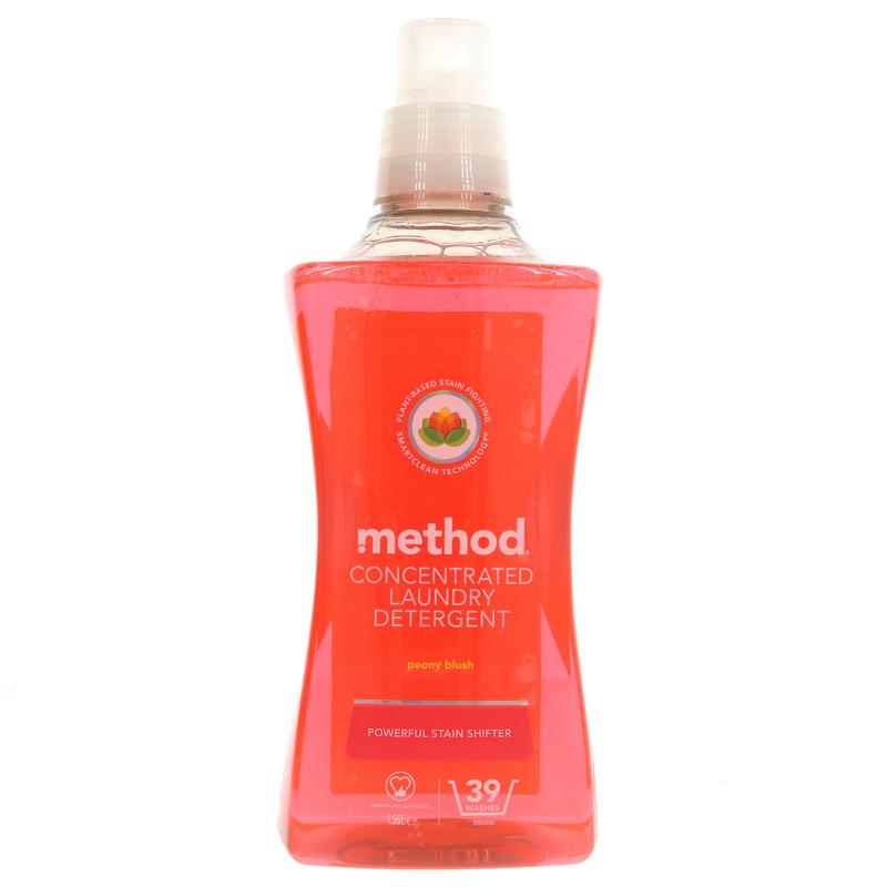 Method Laundry Liquid Peony Blush- Concentrated
